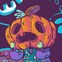 Pumpkid by Erbmaster