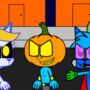Halloween 2017 Comic