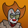 Pennywise the dancing clown by nikolavakov03