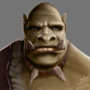Orc Colored