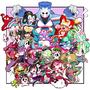 Yokai Overload! by BLARGEN69