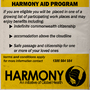 Harmony_Aid_Poster_c2001.pdf by Brainqueen