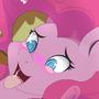 Pinkie Pie NSFW by EduardoMartnezGonzle