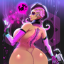 Sombra ! by eddy7879