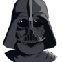 Darth Vader by samakel