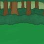 Tale of Enki: Pilgrimage - Forest Background