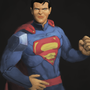 Superman Fanart by LeCanart