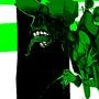 -green