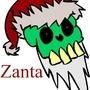 Eddsworld Zanta by Andrew-C-S