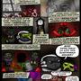GERBILS ON OPIUM COMIC 001 by ApocalypseCartoons