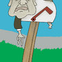 Nixon Mailbox by BillPremo
