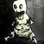 Zombie Baby by BillPremo