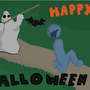 jeff halloween by daxxydaxxy