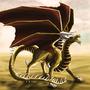Desert Dragon by o-eternal-o