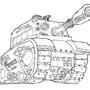 08 tank by UnderARock