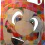 """""""Mosaic"""" Mario by Robotchk12"""