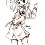 +.: Suzumiya Haruhi :.+ by Raz-14