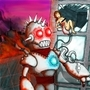 Perverted Killer Robot!!! by johnnycancer