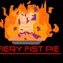 Fiery Fist Pie Productions by Kyzyks1