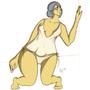 Woman Bot v2.0 by Artyluck