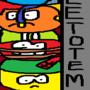 Puffle Totem