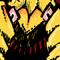 Inktober #31 Monsters InKolor