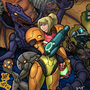 METROID TRIBUTE