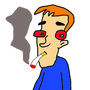 SHMOKER MANE by chooch-smolski