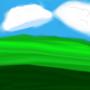 Windows XP Drawn badly by Fluffz