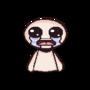 Cry Isaac - Pixelart by Artix84