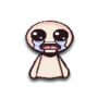 Cry Isaac - Pixelart
