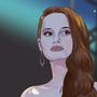 Cheryl Blossom - Riverdale - Madelaine Petsch
