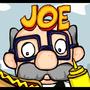 JOE 2 by danielamaral84