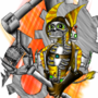 Ratchet and Clank by CrisahitnaHyscirs