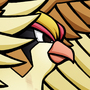 Pokemonthly: Pidgeot