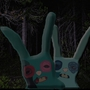 Fuggler Bunnies in the Dark Forest