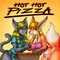 Hot Hot Pizza_Cover