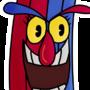 Beppi the clown by nikolavakov03