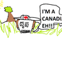 CANADA, EH by HazPot