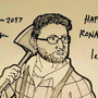 Happy Birthday Ronan (aka leomon32)