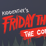 Friday the 13th: Chad Takes A Dick - Cover