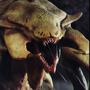 Alien insect by wietzefopma