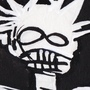 BlackBeard Basquiat Flag