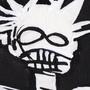BlackBeard Basquiat Flag