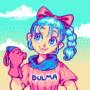 Bulma by moawling