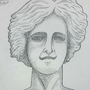 Aphrodite: Portrait