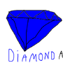 Diamond And Gold by RossFromDerpcraft