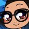 Twitter Banner Chibi Commission 1/2