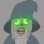 zombie wizard