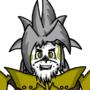 Crazy ol' ruler by ZoroarkX